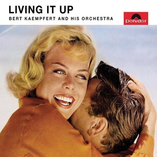 Bert Kaempfert - Living It Up (Polydor)