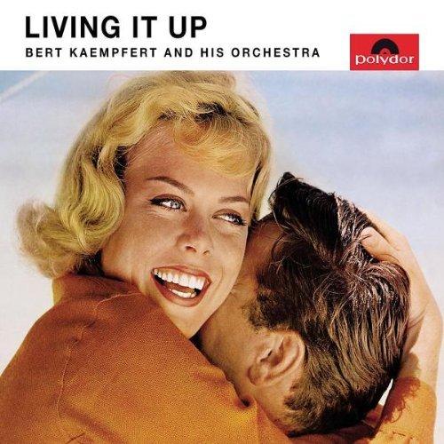 Bert Kaempfert album: Vol  12: Living It Up